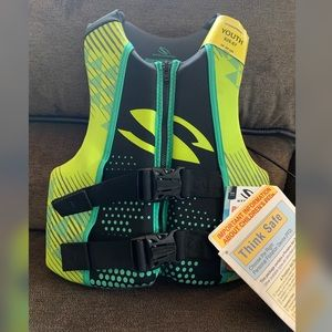 Youth Life Vest